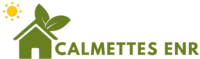 Calmettes EnR Logo