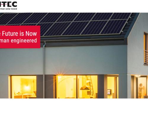 Installation #Photovoltaïque en Auto-Consommation – 8.91 kWc ☀️