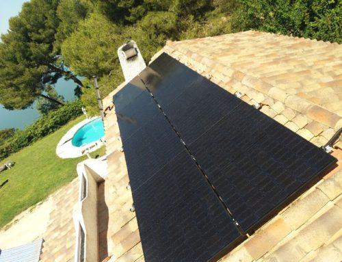 Un projet photovoltaïque peut-être compliqué ? Encore sceptique ?